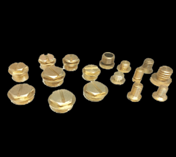 Brass Plugs in India