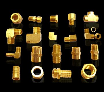 Brass Garden Hose Fittings supplier, exporter India