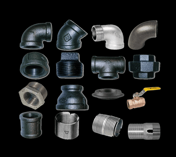 Brass Pipe Fittings Exporter in India